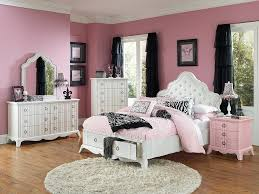 Beautiful Bedroom Sets For Teens With Pink Color Theme Bedroom - Color theme for bedroom
