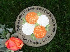 memorial stepping stones s garden s day gift personalized memorial garden