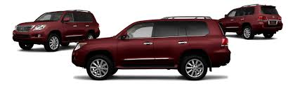 lexus rack and pinion recall 2010 lexus lx 570 awd 4dr suv research groovecar