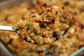 sweet and spicy cornbread dressing recipe average betty