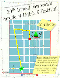 Tucson Parade Of Lights Parade Of Lights Route Pictures To Pin On Pinterest Pinsdaddy