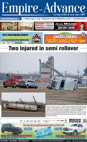 march 31 2017 by virden empire advance issuu