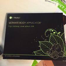 it works vitamins u0026 dietary supplements ebay