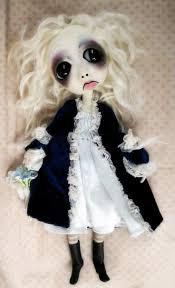 halloween doll wig 208 best dolls mannequin u0027s images on pinterest halloween stuff