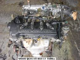 nissan qg engine on nissan download for wiring diagrams
