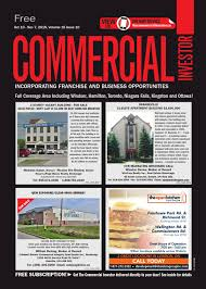 Home Depot London Ontario Fanshawe Park Road Commercial Investor 10 Oct 2015 By Nexthome Issuu