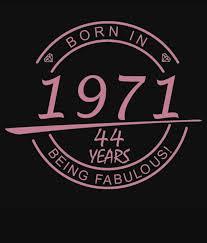 cing birthday party happy 44th birthday to me october born october born