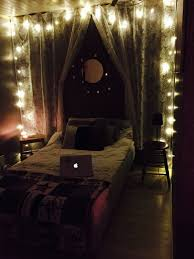 canopy bed with lights magiel info