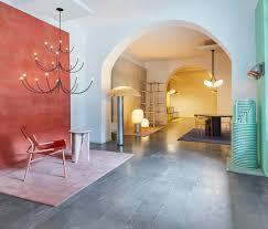 2017 Interior Trends Black Lines Unprogetto Brera Design District Best Of Milan Design Week 2017