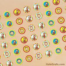 hershey kiss stickers free template kamos sticker
