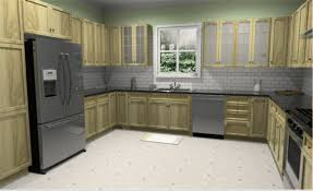 lowes kitchen cabinets design tool 24 best kitchen design software options in 2021