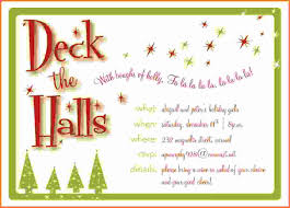 christmas invitations party invitation christmas party invitations templates microsoft