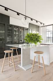 127 best kitchen images on pinterest dream kitchens kitchen hecker guthrie modern kitchen islandkitchen islandsmodern