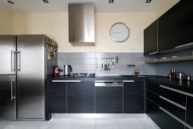 Black Kitchen Cabinets by 104 Modern Custom Luxury Kitchen Designs Photo Gallery