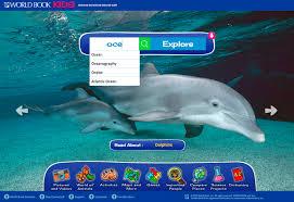 kids online encyclopedia activities u0026 games world book