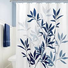 Colorful Fabric Shower Curtains Best Shower Curtains November 2017