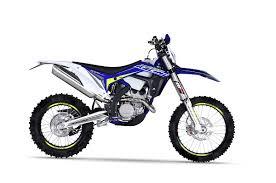 motocross gears dirt bike magazine 2017 sherco enduro machines