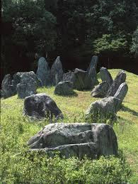 Garden Of Rocks by The U0027eternal Modern U0027 Gardens Of Matsuo Taisha The Japan Times