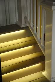 low voltage strip lighting outdoor diy landscape lighting installation installing led strip lights