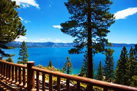 lake tahoe summer wallpaper