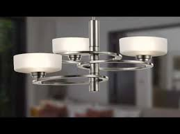 Modern Light Fixture Lighting Families