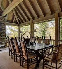 ranch house plans with porch harmony ranch rustic floor plan mountain house plans