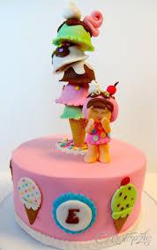 ice cream cone kawaii cake cakecentral com