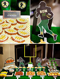 football party decorations football party decorations diy football party decorations