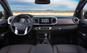 redesign toyota tacoma 2016 toyota tacoma trd pro redesign toyota suv 2018