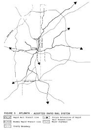 map of atlanta metro area atlanta metropolitan area