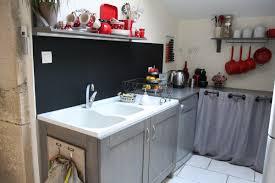 ardoise pour cuisine un tableau noir dans ma cuisine