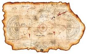 Treasure Island Map One Eyed Willy U0027s Map The Goonies Wiki Fandom Powered By Wikia