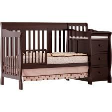Davinci Jayden 4 In 1 Convertible Crib With Toddler Rail by Convertible Baby Cribs With Storage R Exclusive Back To Baby