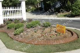 concrete edging curbin usa landscape curbing