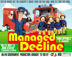 postman pat economy privatising royal mail