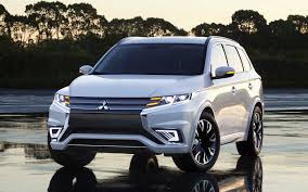 mitsubishi suv 2016 2017 mitsubishi outlander new suv price new suv price