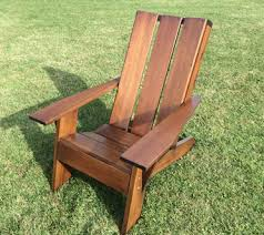 chaise adirondack chaise adirondack urbaine 9901u cedtek