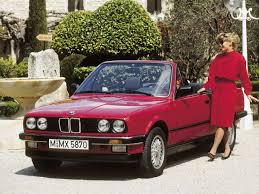 bmw convertible second bmw 3 series cabriolet e30 specs 1986 1987 1988 1989 1990