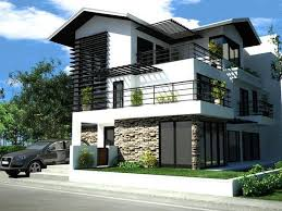 Modern Style House For Sale Buildings Pinterest Modern - Modern style home designs