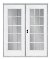 15 Lite Exterior Door Exterior Doors Guadalupe Lumber Co