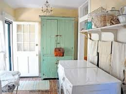 how to design laundry room simple natural wooden dining chair