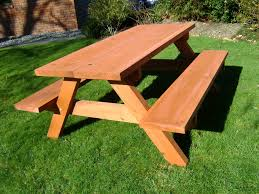 Vintage Redwood Patio Furniture - redwood furniture plans u2014 optimizing home decor ideas durable