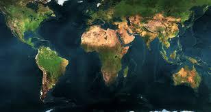 Best World Map 41 World Map Wallpapers