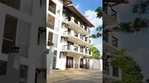 gloria grand hotel unawatuna sri lanka youtube