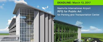 art for house rfq for public art for parking and transportation center