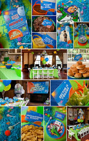 78 best buzz lightyear birthday party images on pinterest toy