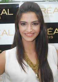 front poof hairstyles sonam kapoor hairstyles indian beauty tips