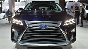lexus rx 350 for sale hickory nc what do current lexus rx owners think of the new design auto