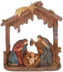 nativity scenes and the true meaning of christmas f c ziegler
