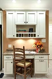 kitchen desk ideas built in kitchen designs kitchen idea of the day traditional